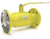 Краны шаровые для газа фланцевого присоединения (LD)