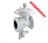 Регулятор давления газа MR SF6