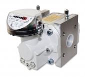Счетчики газа ротационные RVG G16; G25; G40; G65; G100; G160; G2