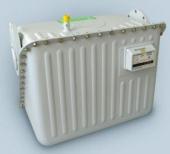 Диафрагменный счетчик газа Эльстер ВК G40,65